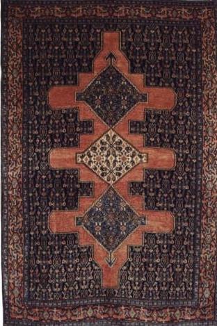 äkta mattor
